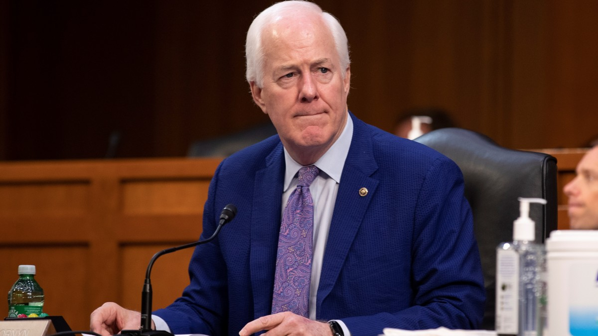 Senadores republicanos ven inviable Dream Act 2021 y piden solución para DACA