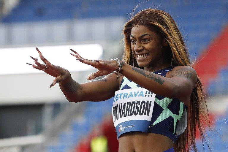El uso de la marihuana o de esteroides anabólicos, tema recurrente olímpico
