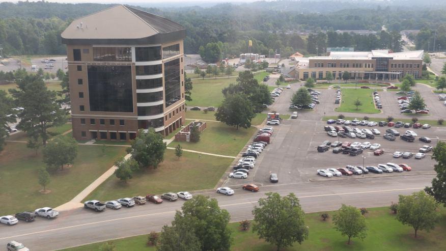Wallace State Community College paga la matrícula de más de 600 estudiantes