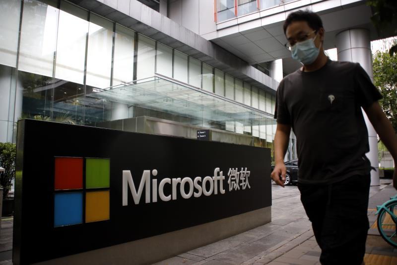 EE.UU. y la UE acusan a China de estar detrás del ciberataque a Microsoft