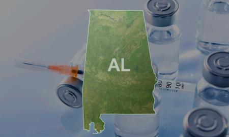 Alabama ofrece un incentivo de $ 5 dólares para que los presos se vacunen contra el COVID-19