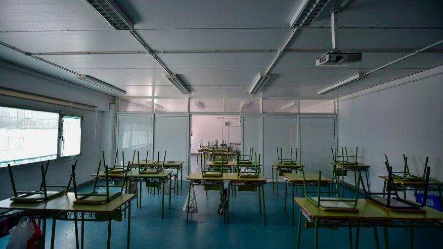 Las escuelas públicas de Montgomery aumentan el salario de los maestros de verano