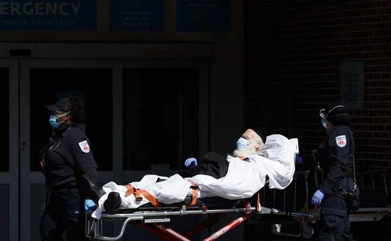 Los casos de covid-19 suben en Nueva York, que busca acelerar la vacunación