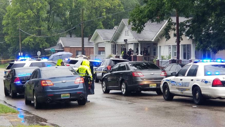 BPD investiga homicidio en el área de Wylam