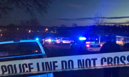Joven de Hueytown, de 16 años, encontrado muerto a tiros cerca de una casa abandonada en Fairfield