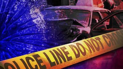 Mujer de 25 años y un niño murieron en accidente automovilístico en el condado de Cleburne
