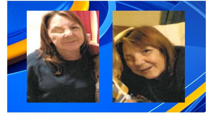 Búsqueda en curso de mujer desaparecida de 64 años en el condado de Cleburne