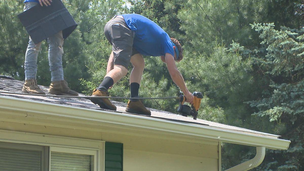 Organización de Anniston ofrece oportunidades de subvenciones para reparaciones en el hogar