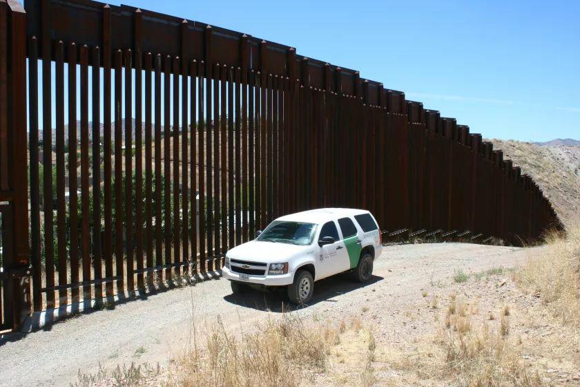 Se desbordan en 2021 las muertes de indocumentados en la frontera con México