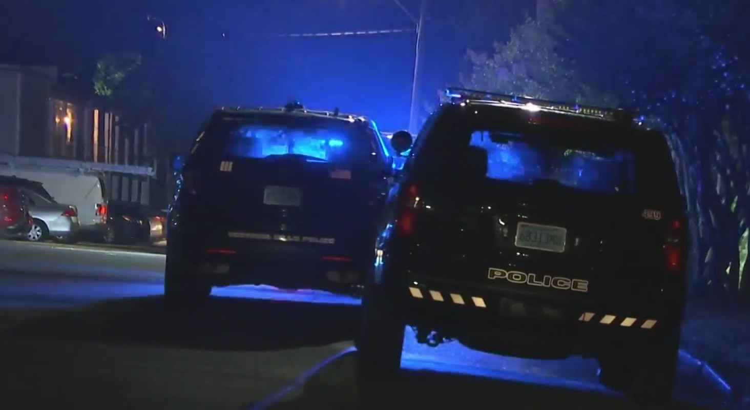Arresto tras persecución policial que terminó en Homewood