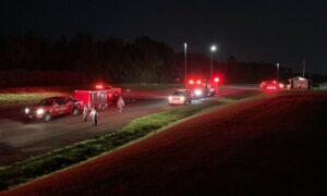 1 hospitalizado y 2 arrestados tras persecuciones policiales no relacionadas en Tuscaloosa