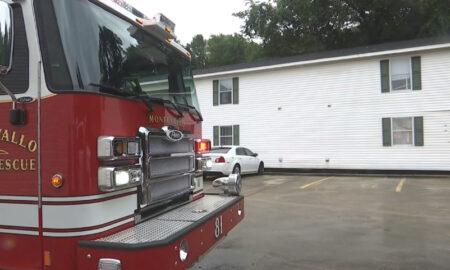 2 unidades dañadas en incendio de apartamento en Montevallo, no se reportaron heridos