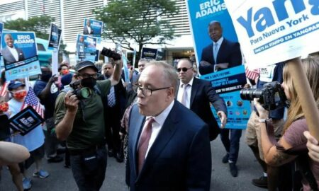 Nueva York recupera 7,5 millones de dólares en sueldos robados a trabajadores
