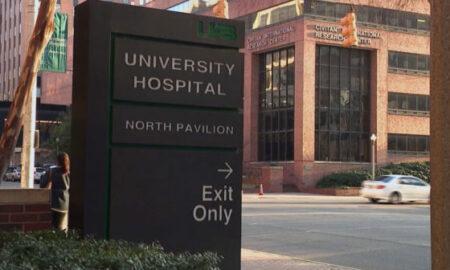 Hospital UAB: enfermeras exhaustas ante afluencia de pacientes con COVID