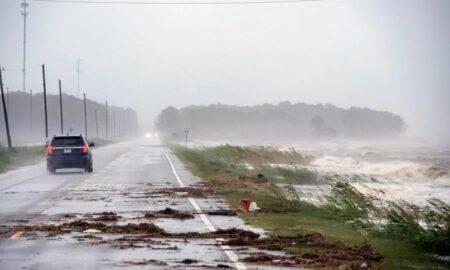 Alertan que un gran huracán golpeará la costa de EEUU en el Golfo de México
