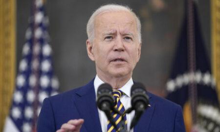 """Tribunal federal rechaza recurso de Biden contra """"Espera en México"""""""