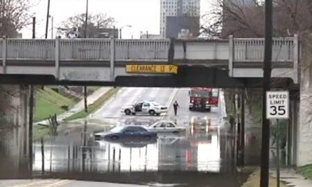 Birmingham Fire & Rescue abrirá refugios contra tormentas para condiciones climáticas adversas