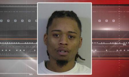 Hombre buscado por el homicidio en Snow Hinton Park, está detenido en Atlanta