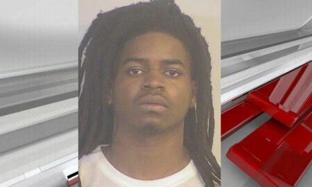 Hombre acusado de homicidio, tras tiroteo en University Manor en Tuscaloosa