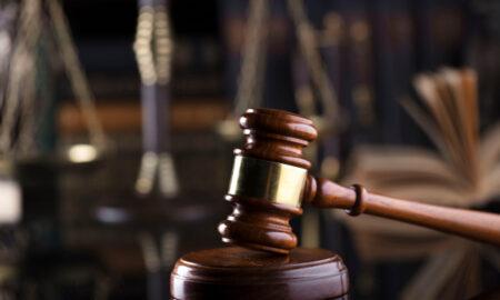Hombre sentenciado por robos a mano armada en 3 tiendas Family Dollar diferentes en Birmingham
