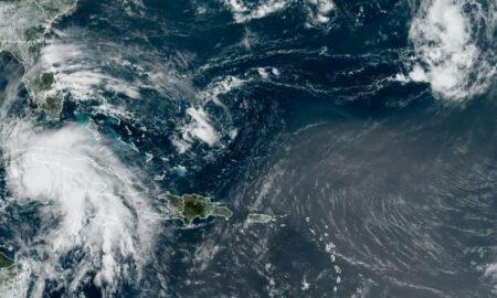Huracán Ida avanza hacia el Golfo de México y rumbo a costas de Luisiana