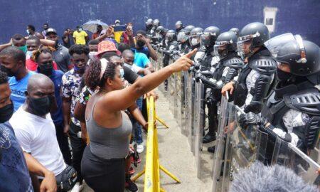 ONG exigen a México desmilitarizar la seguridad tras agresiones a migrantes