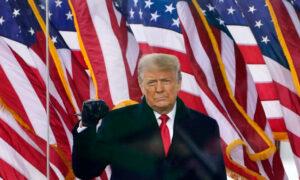 El expresidente Trump realizará un mitin en Cullman el 21 de agosto