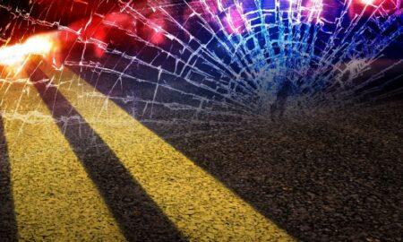 Niña de 10 años murió en accidente en el condado de Walker