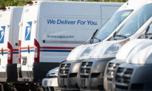 Se ofrece una recompensa de $ 50 mil después de que un trabajador postal fuera robado en Montgomery