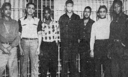 Indultan a siete afroamericanos en EEUU 70 años después de su ejecución