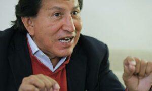 EEUU podría extraditar al expresidente peruano Toledo en cuestión de días