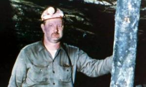 Esposa de la víctima recuerda la tragedia de la mina de carbón de Brookwood
