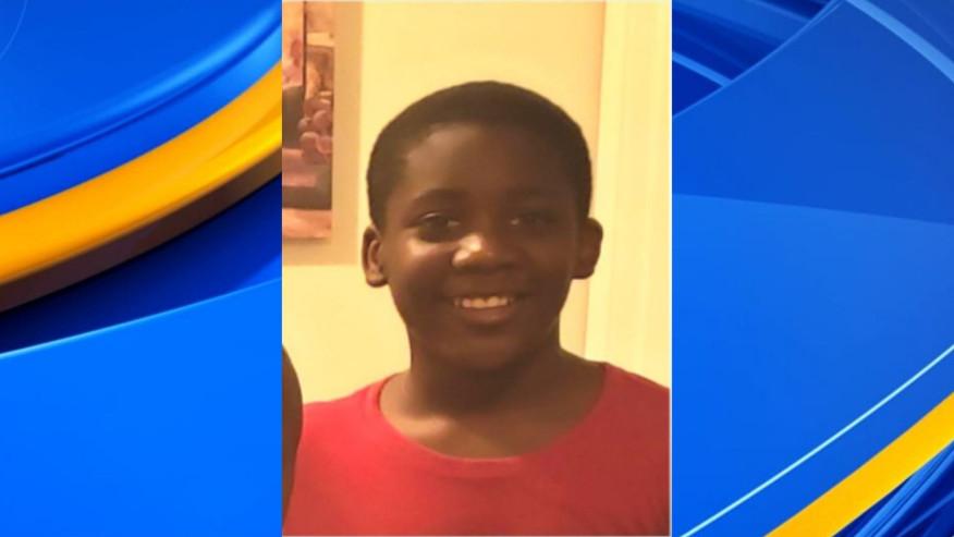 Funcionarios buscan a niño de 13 años de Pinson desaparecido