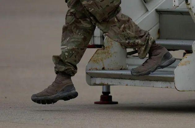 """EE.UU. admite que mató por """"error"""" a 10 civiles en ataque con drones en Kabul"""