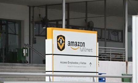 Amazon hará 125.000 contratos y subirá los salarios en gran parte de EE.UU.