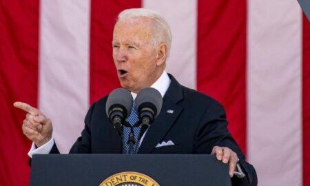 Biden impugna orden que prohíbe usar norma sanitaria para expulsar migrantes
