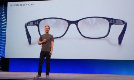 Facebook y Ray-Ban sacan gafas inteligentes pero sin realidad aumentada
