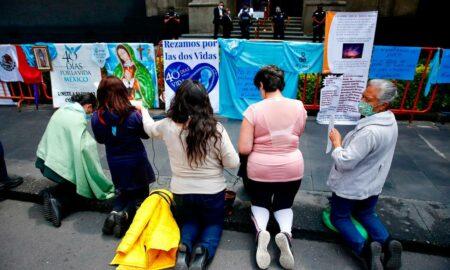 La Suprema Corte de México declara inconstitucional penalizar el aborto