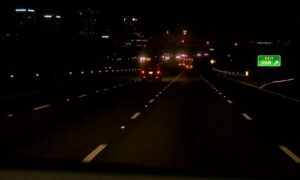 Birmingham busca instalar nueva iluminación interestatal en la I-59/20