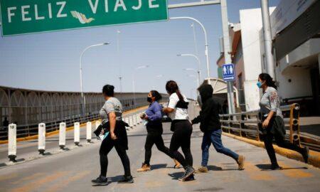 Juez veda al Gobierno expulsar a familias migrantes sin dejarles pedir asilo