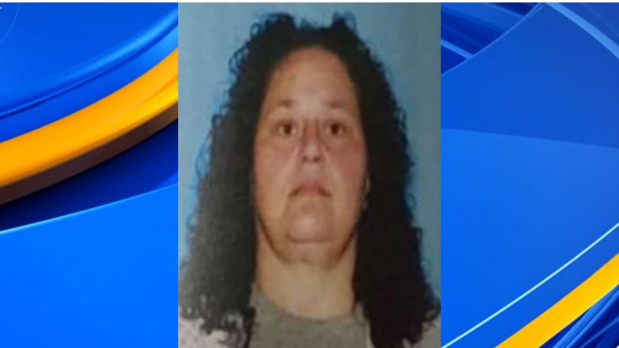 Búsqueda en curso de mujer desaparecida de Rainsville