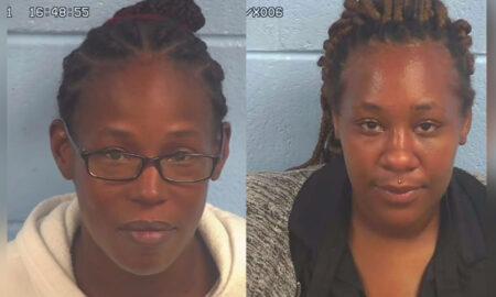 2 mujeres de Gadsden acusadas por exponer a sus hijos a una gran cantidad de drogas