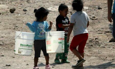 El BM alerta de grandes migraciones internas en 2050 por el cambio climático