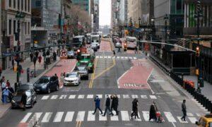 Doscientos inmigrantes se convierten en ciudadanos en un acto en Nueva York