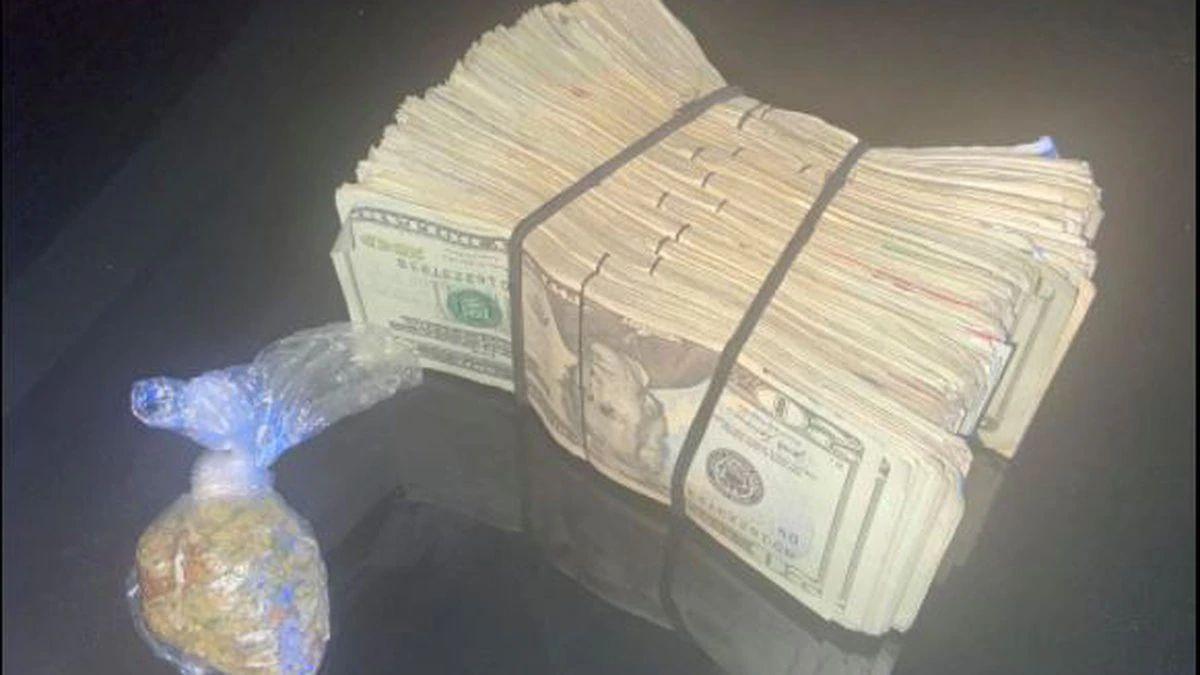La policía de Maplesville realiza 21 arrestos por cargos de drogas e incauta $ 10k
