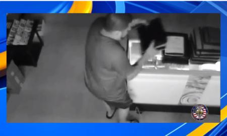 Policía de Pelham busca hombre que robó más de $ 4K en tarjetas de Pokémon