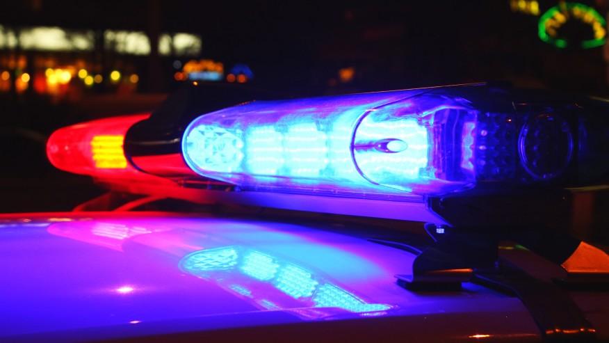 Dos hombres baleados a lo largo de Warrior Road en Birmingham