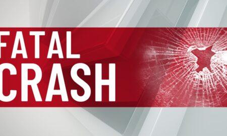 2 muertos en accidente frontal en el condado de Lowndes