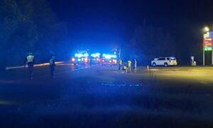 Accidente en la autopista 79 al norte de Pinson cierra ambos carriles, 1 persona transportada por aire