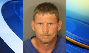 Hombre de Cottondale arrestado en el condado de Jefferson después de resistirse al arresto